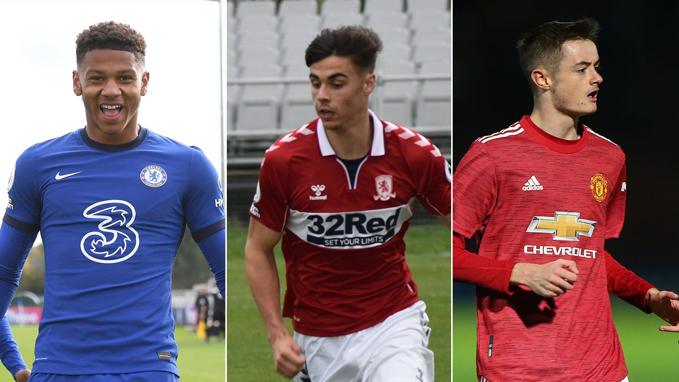 PL2 Player of the Month nominees: Bryan Fiabema, Isaac Fletcher, Joe Hugill