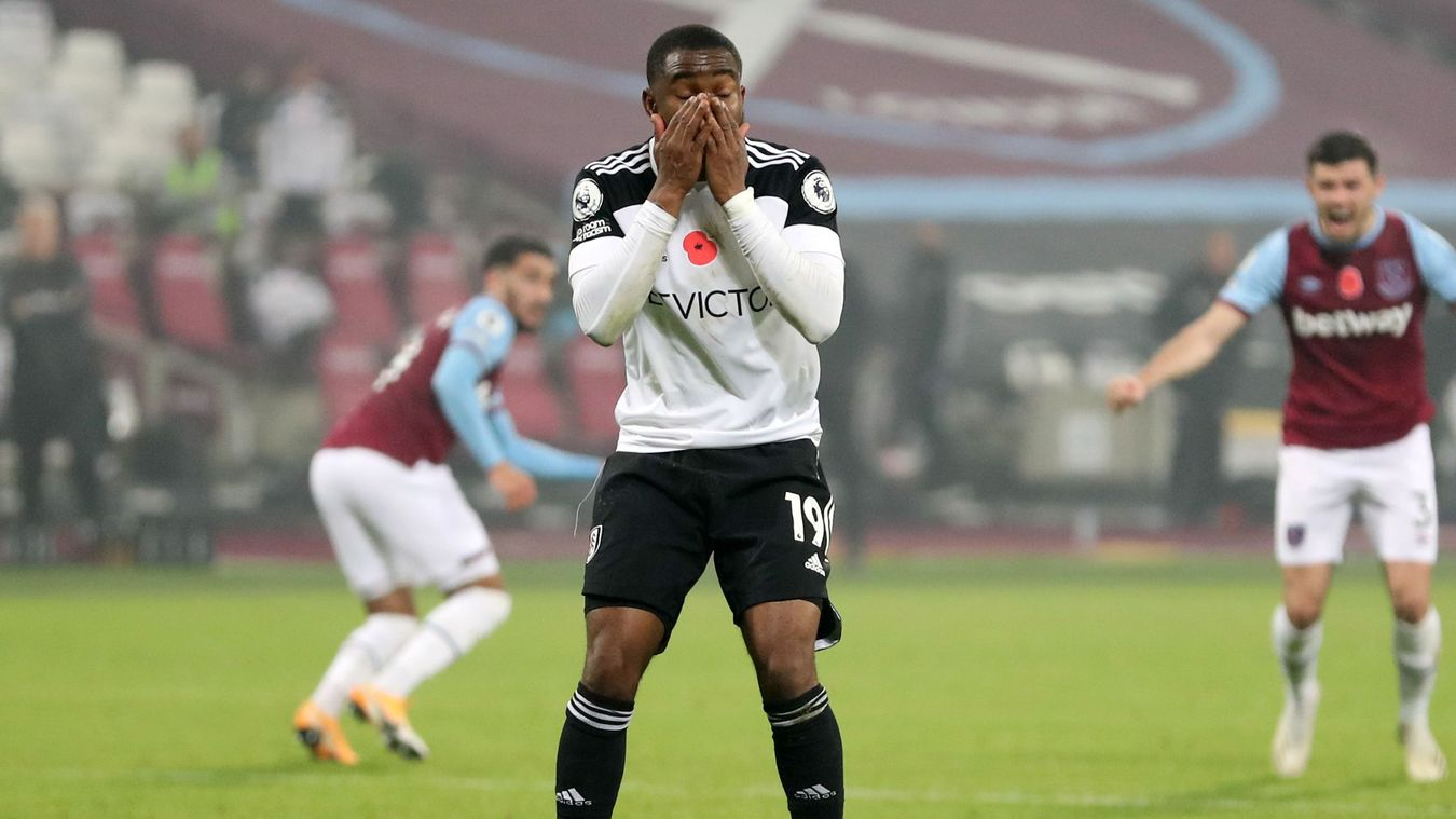 West Ham United 1-0 Fulham