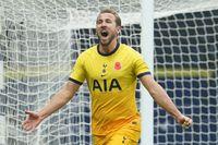 Kane joins Premier League's 150 Club