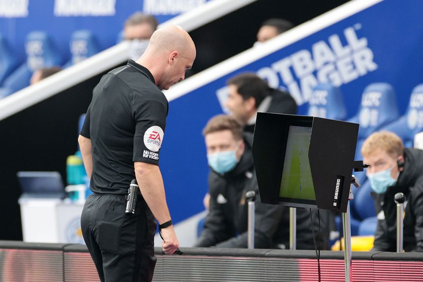 Anthony Taylor reviews a decision
