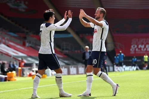 Hasil Liga Europa Tottenham Kalah Dari Dinamo Zagreb 0-3