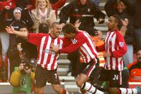 On this day: Southampton edge Pompey in derby