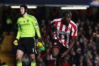 On this day - 14 Nov 2010: Chelsea 0-3 Sunderland