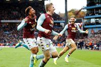 Classic match: Villa beat Brighton with Targett heroics