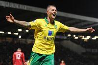 On this day - 17 Nov 2012: Norwich 1-0 Man Utd