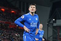 Classic match: Maguire dents Liverpool's title hopes