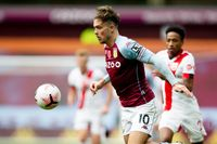 Dublin: It's so hard to find a player like Grealish