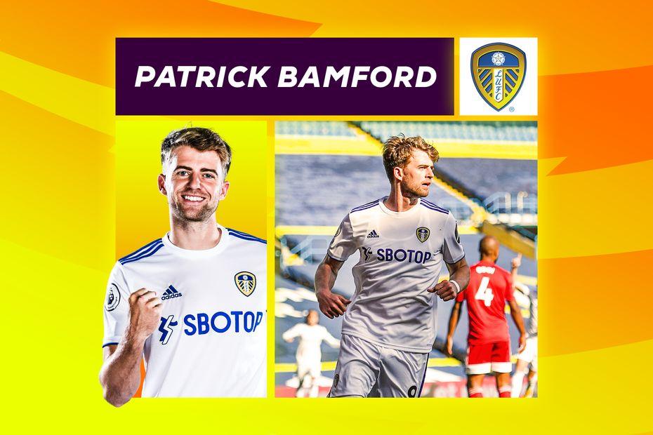 Patrick Bamford, Leeds
