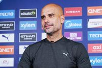 Bent: Man City will climb table after Pep's new deal