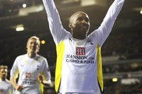 On this day: Defoe scores five against Wigan