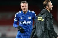 Bent: Vardy will terrify makeshift Liverpool defence
