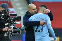 Hargreaves: Guardiola's Man City will be brilliant again