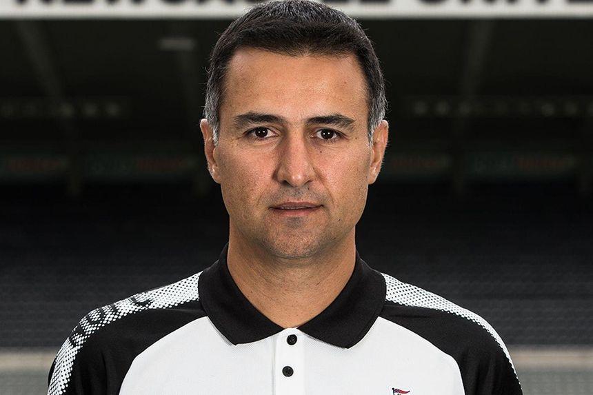 Shayan, Newcastle United
