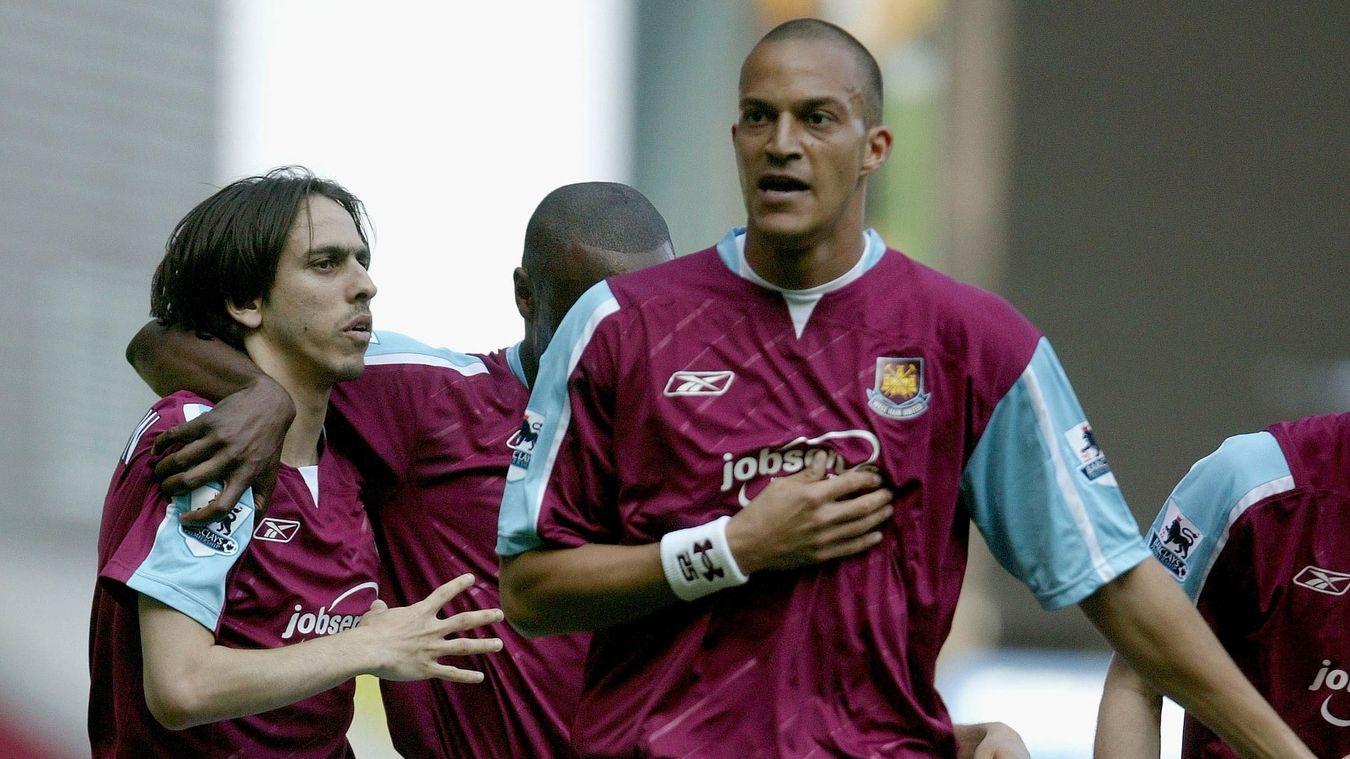 Bobby Zamora, West Ham