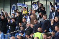 Owen: Return of fans in stadiums fantastic news