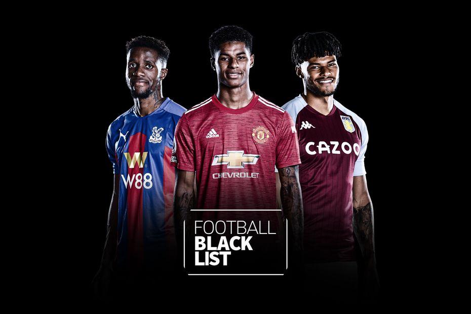 Football Black List 2020