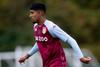 Arjan Raikhy, Aston Villa
