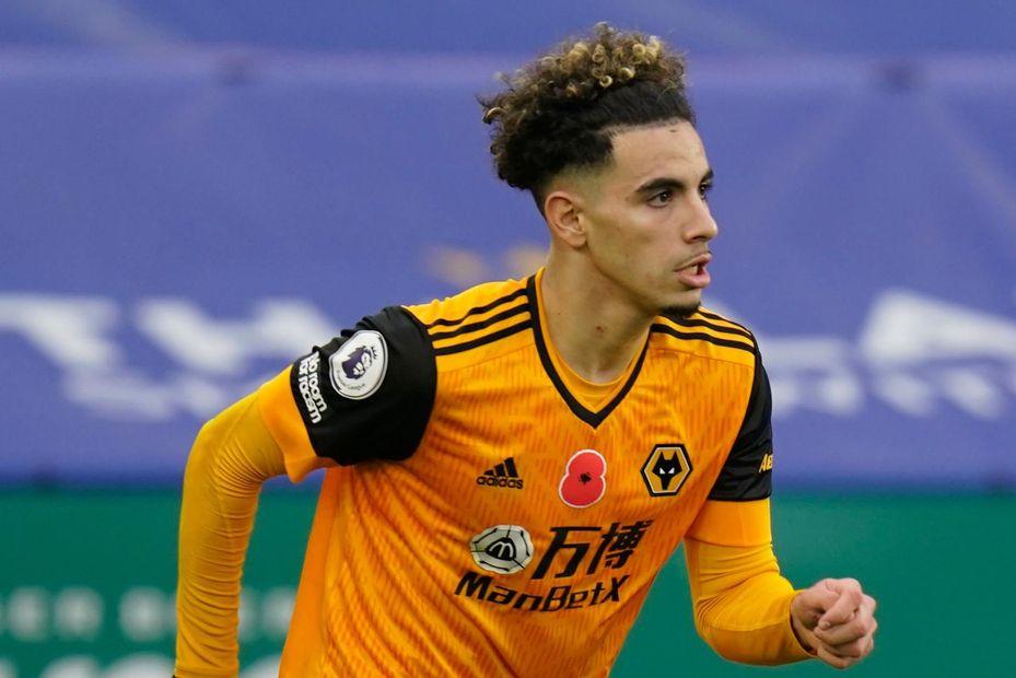 Rayan Ait-Nouri, Wolverhampton Wanderers