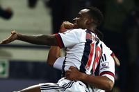 Classic match: Berahino nets a stunner against Crystal Palace