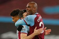 Curbishley: West Ham's system suits the players