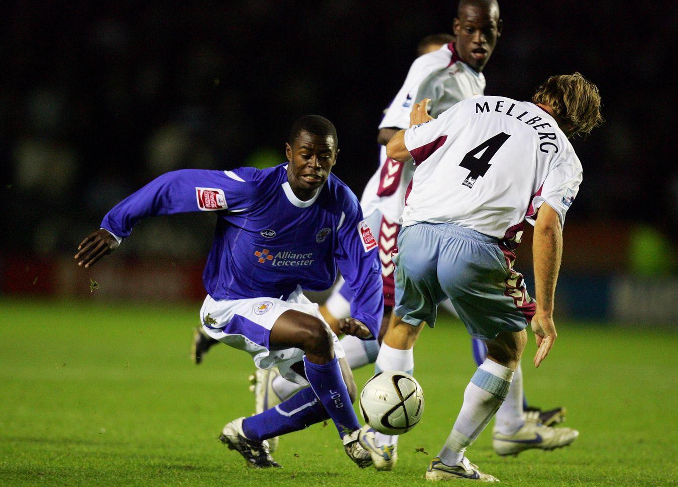 Eric Odhiambo LEI 2006