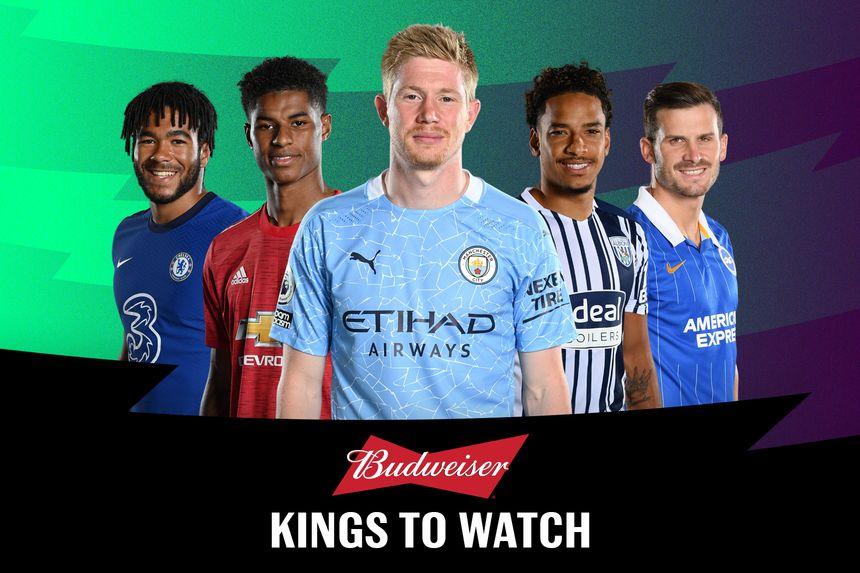 FPL Gameweek 11 Kings to watch