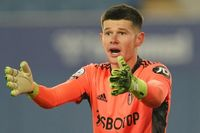 Harte: Meslier is a special goalkeeper for Leeds