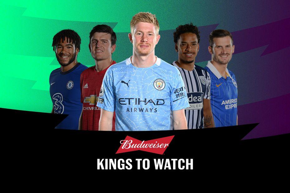 FPL GW11 Kings to watch: Kevin De Bruyne