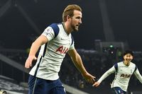 Sherwood: Kane is instrumental to Spurs