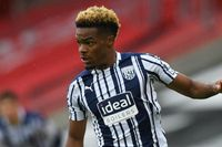 Hutchison: Diangana can be as good as Sancho