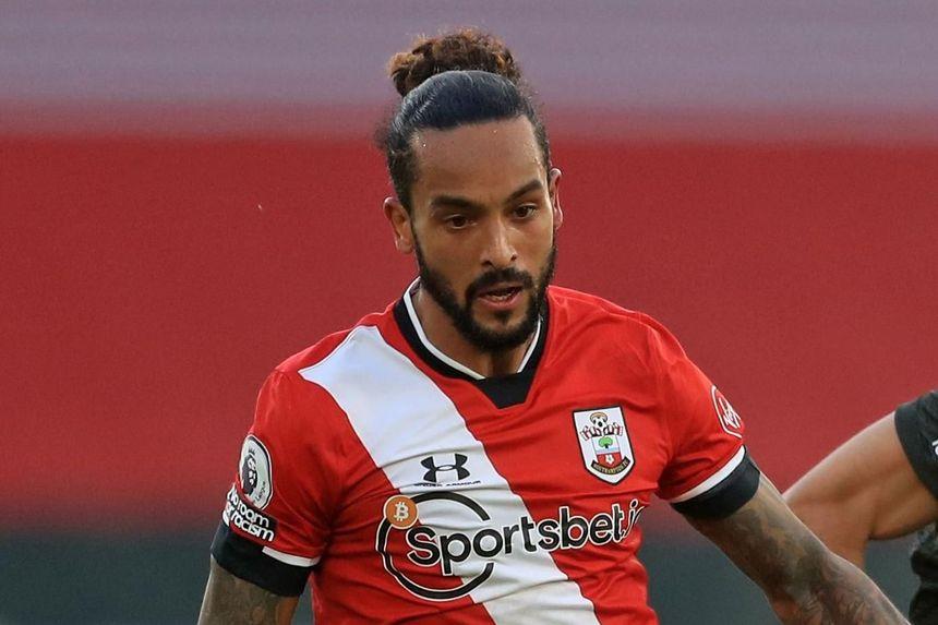 Theo Walcott, Southampton