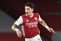 Bellerin: I am proud to show Gay Gooners support