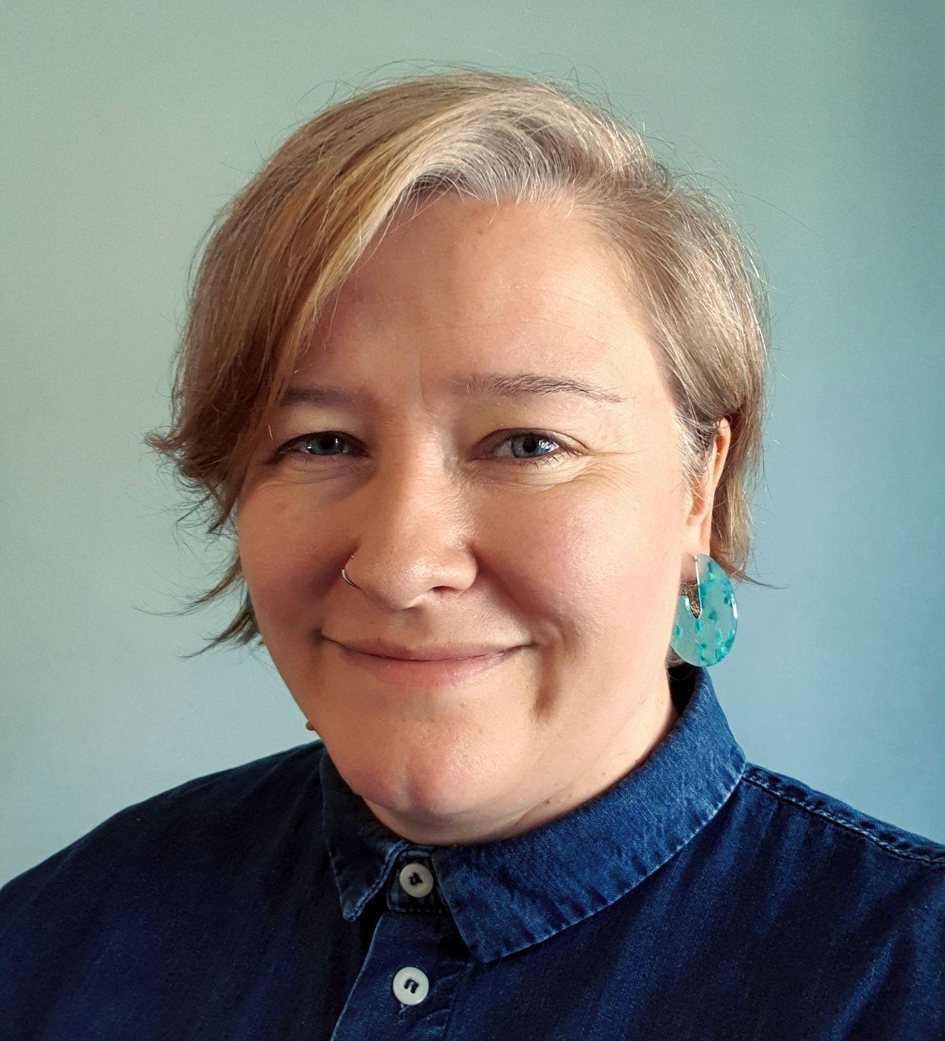 Nancy Kelley, Stonewall CEO