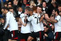 Flashback: Fulham 2-0 Aston Villa