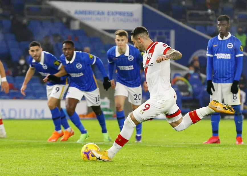 Premier League - Brighton & Hove Albion v Southampton