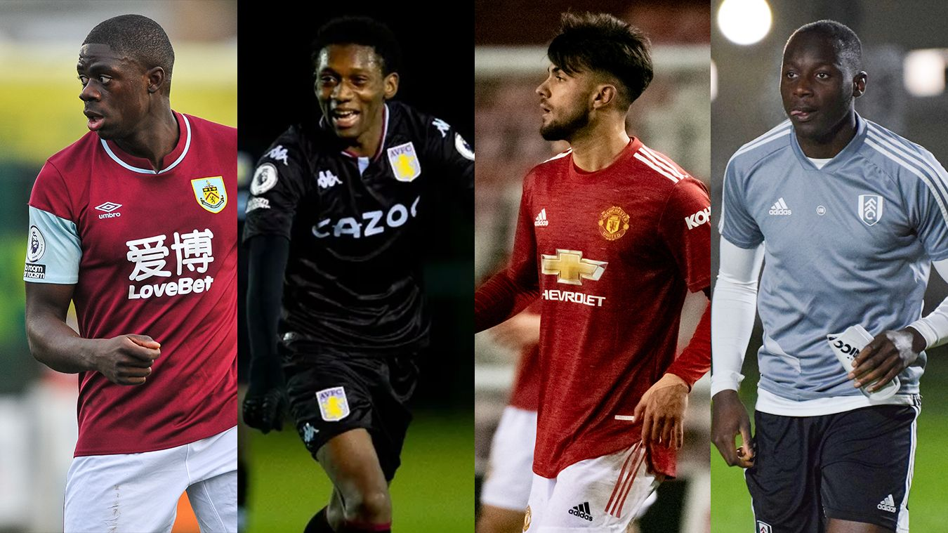 PL2 Player of the Month nominees: Joel Mumbongo, Jaden Philogene-Bidace, Arnau Puigmal and Jean-Pierre Tiehi
