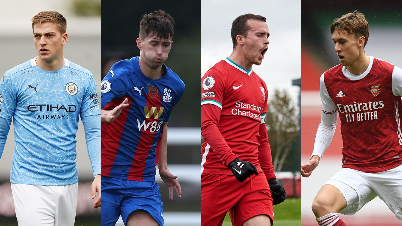 PL2 Player of the Month nominees: Liam Delap, Alfie Matthews, Liam Millar, Nikolaj Moller
