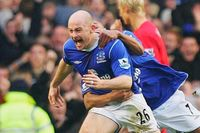 On this day - 11 Dec 2004: Everton 1-0 Liverpool