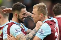 Goal of the day: Arfield's double-nutmeg and finish