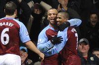On this day - 13 Dec 2008: Aston Villa 4-2 Bolton