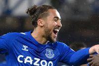 Owen: Everton's trust in Calvert-Lewin being rewarded
