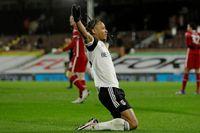 Owen: Impressive Fulham made it hard for Liverpool