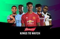 FPL Gameweek 13 Kings to watch