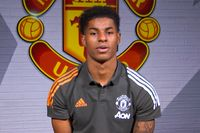Rashford: This year has been about community