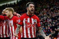 Flashback: Ings helps Southampton beat Arsenal