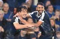 On this day - 19 Dec 2015: Everton 2-3 Leicester