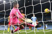 Howe: Brilliant Johnstone took sting out of City
