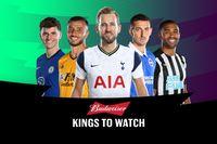FPL Gameweek 14 Kings to watch