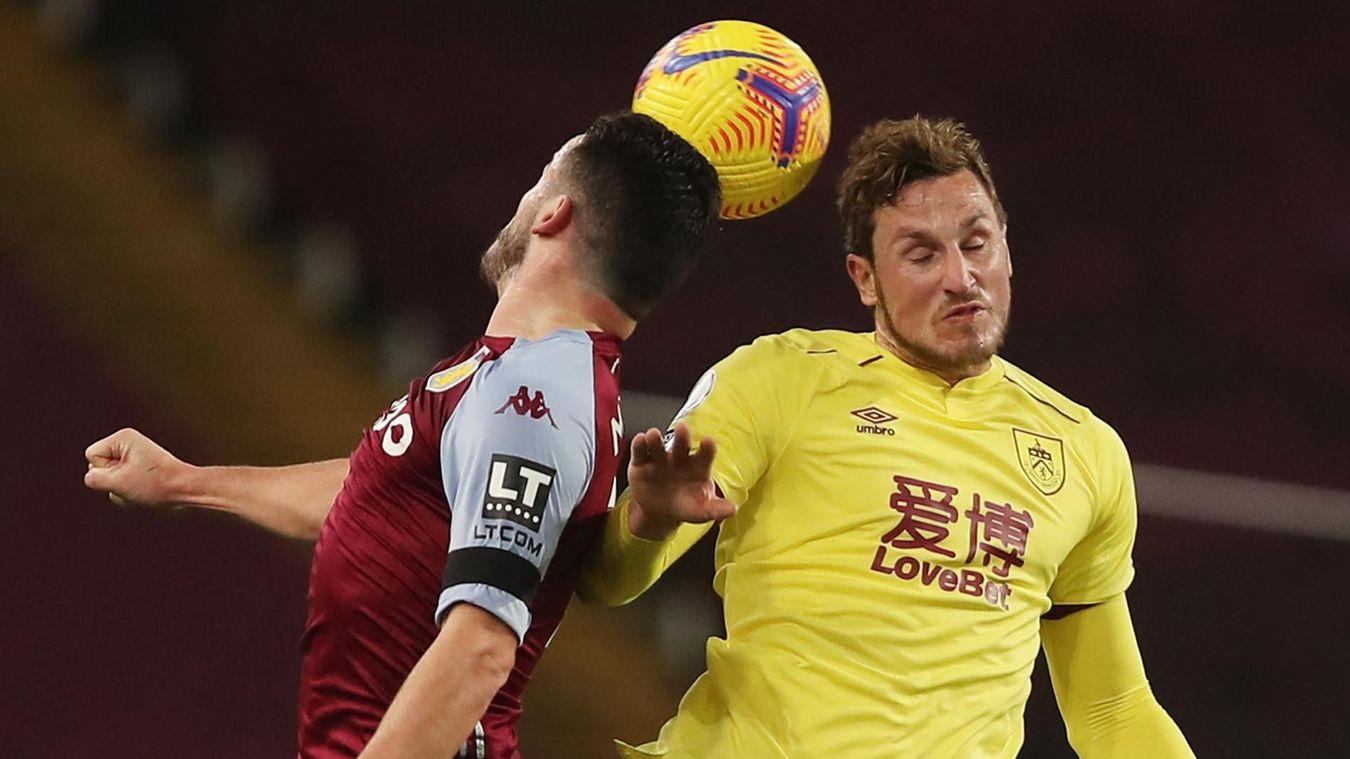 Aston Villa 0-0 Burnley