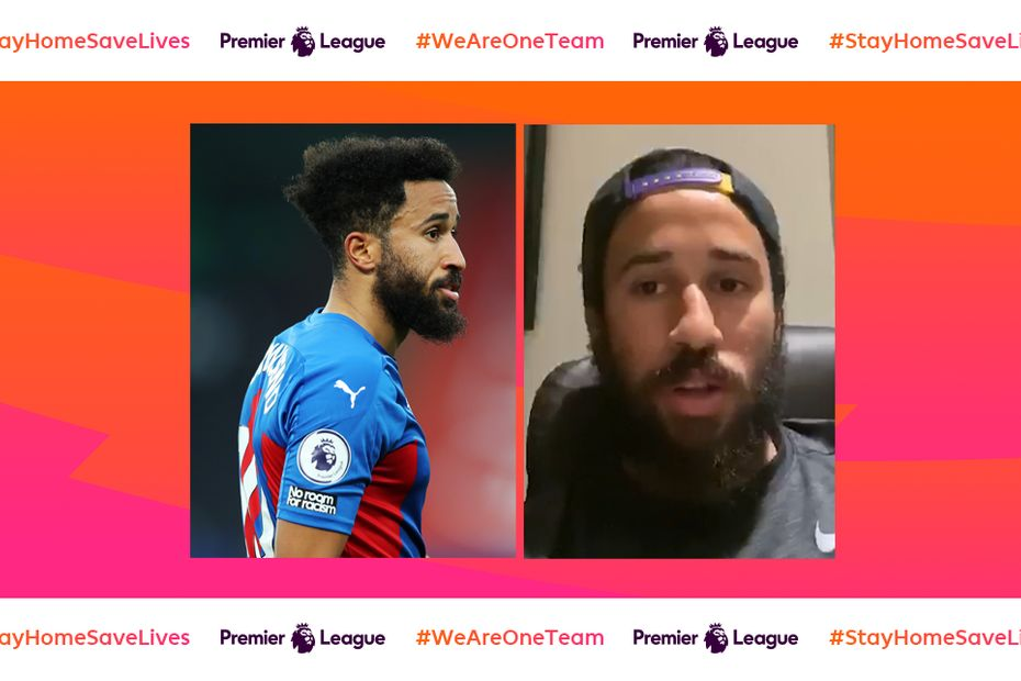 Andros-Townsend,-Crystal-Palace--mental-health-WAOT-composite